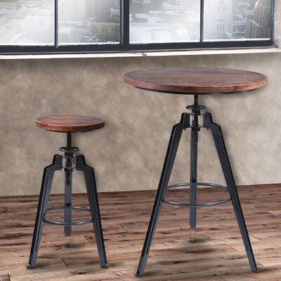 Cosmia Pub Table Set