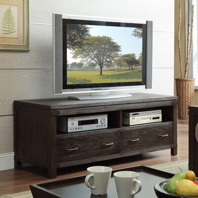 Beartree 60 Wood Frame TV Stand
