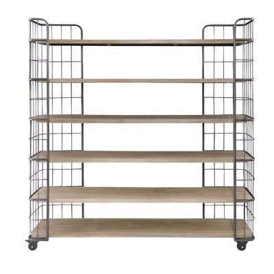 Angels Camp Etagere Bookcase 34 Photo