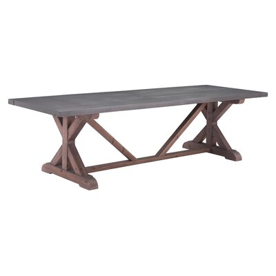 Erdek Dining Table
