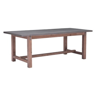 Josu� Dining Table