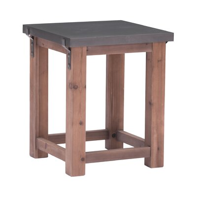Josu� End Table