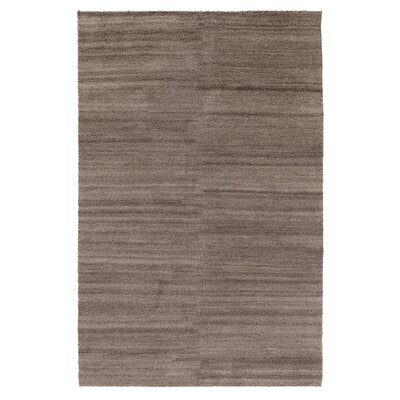 Acton Hand-Knotted Hazel Area Rug Rug Size: 5 x 8