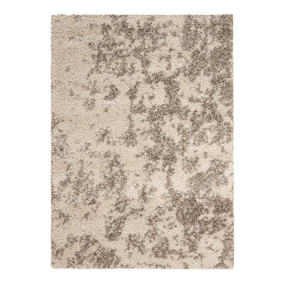 Lothrop Granite Area Rug Rug Size: 53 x 75