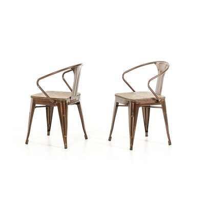 Atkinson Solid Wood Dining Chair