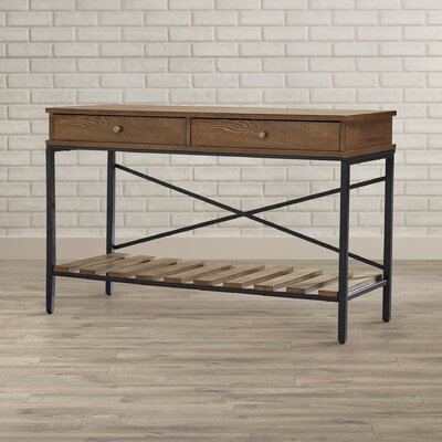 Benham Console Table