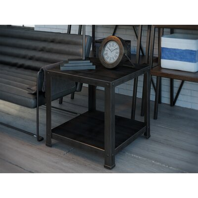 Seward End Table