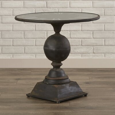 Bourgoin End Table