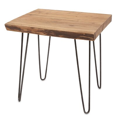 Crispin End Table