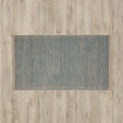Isolde Teal Area Rug