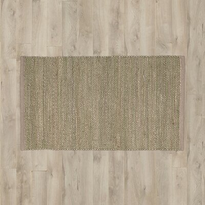 Jessa Green Area Rug