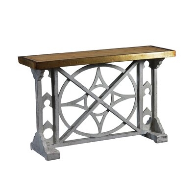Crew Console Table