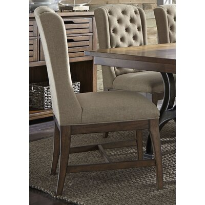 Bryker Parsons Chair (Set of 2)