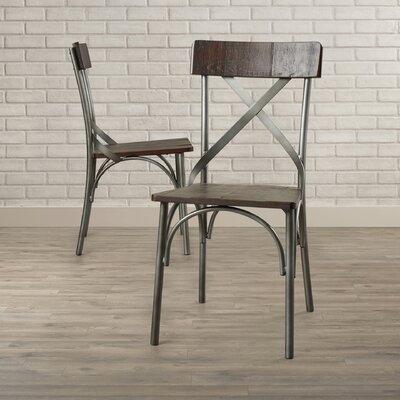 Davutlar Side Chair