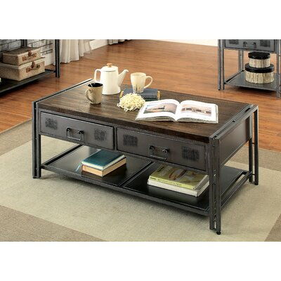 Farina Coffee Table