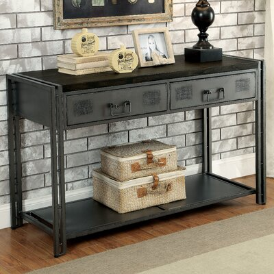Bailys Console Table