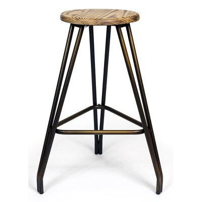 Halie 29 Bar Stool