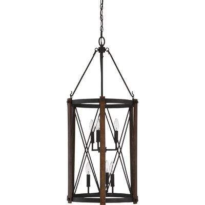 Mancos 6-Light Foyer Pendant
