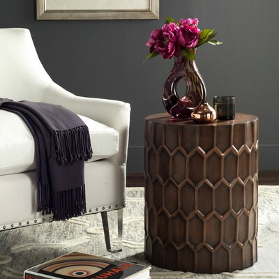 Freya End Table