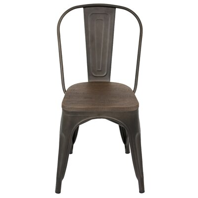 Claremont Side Chair