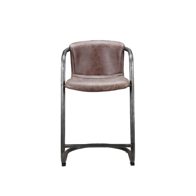 Geneva Low Back Bar Stool