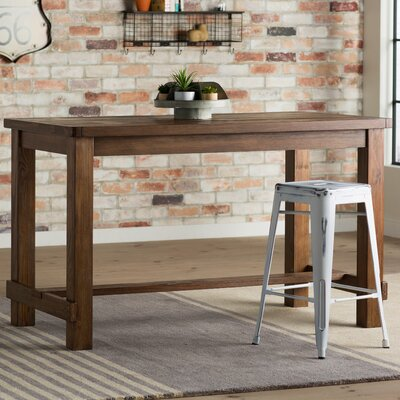 Empire Dining Table Size: 42 H