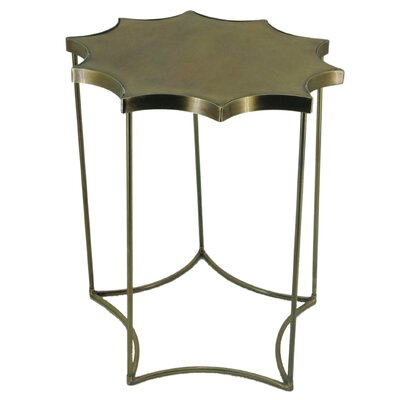 Marbleton End Table