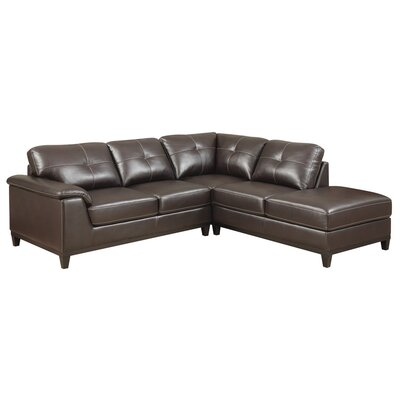 Trent Austin Design TADN5276 32105888 Lonato Chaise Sectional Upholstery
