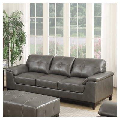 Van Reipen Standard Sofa Upholstery: Agnes ink
