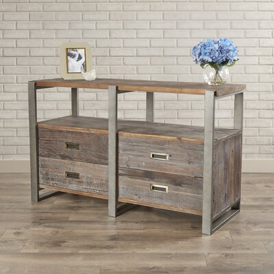 Derinkuyu Console Table