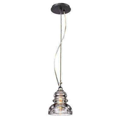 Agustina 1-Light Pendant