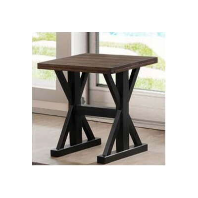 Hale End Table by Simmons Casegoods