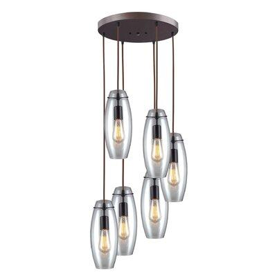 Granger 6-Light Mini Pendant