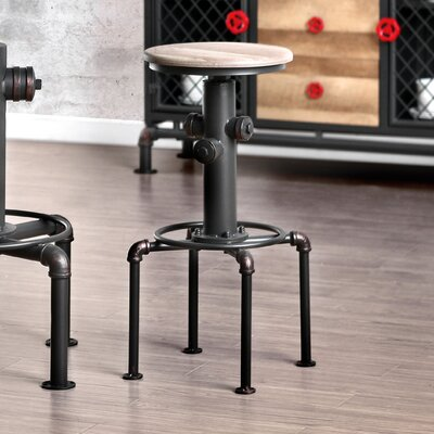 Poncha 30 Swivel Bar Stool