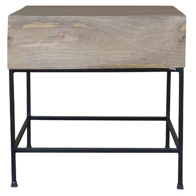 Stefania End Table