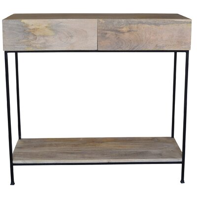 Stefania Console Table