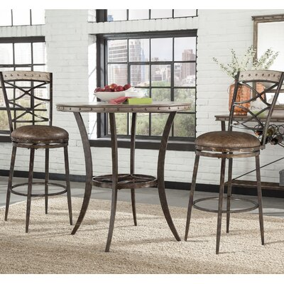 Sam 3 Piece Pub Table Set