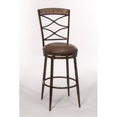 Sam 26 Swivel Bar Stool