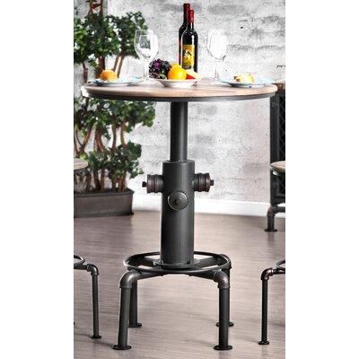 Poncha Pub Table