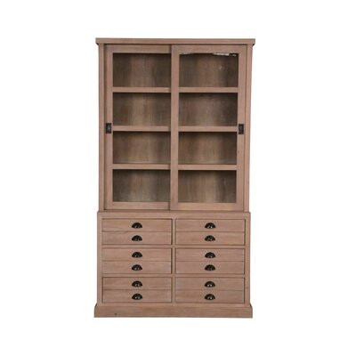 Marlow Standard Bookcase Product Image 9547