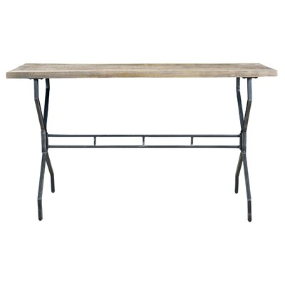 Markes Console Table
