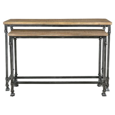 Ine Console Table