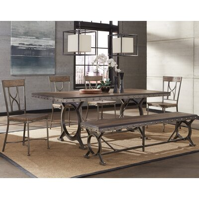 Barlow 6 Piece Dining Set