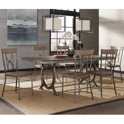 Merino 7 Piece Dining Set