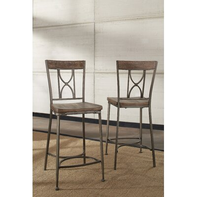 Barlow 26 Bar Stool