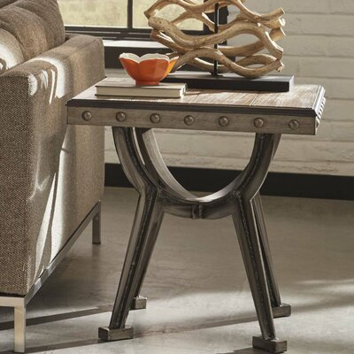 Barlow End Table