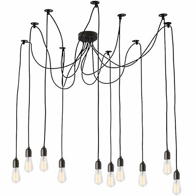 Rowen 10-Light Pendant