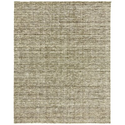 Monument Tobacco Area Rug Rug Size: 96 x 136