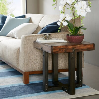 Manor End Table