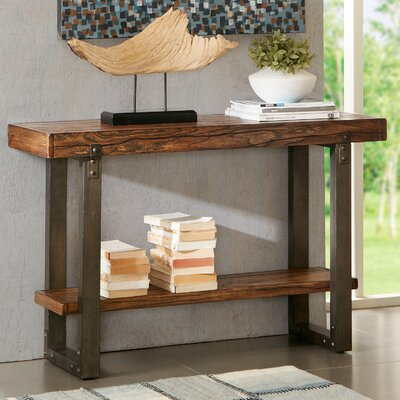 Manor Console Table